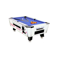 Kiddie Pool Table