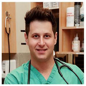 David Liss, IGNITE's Chief of Nursing Tech Spert