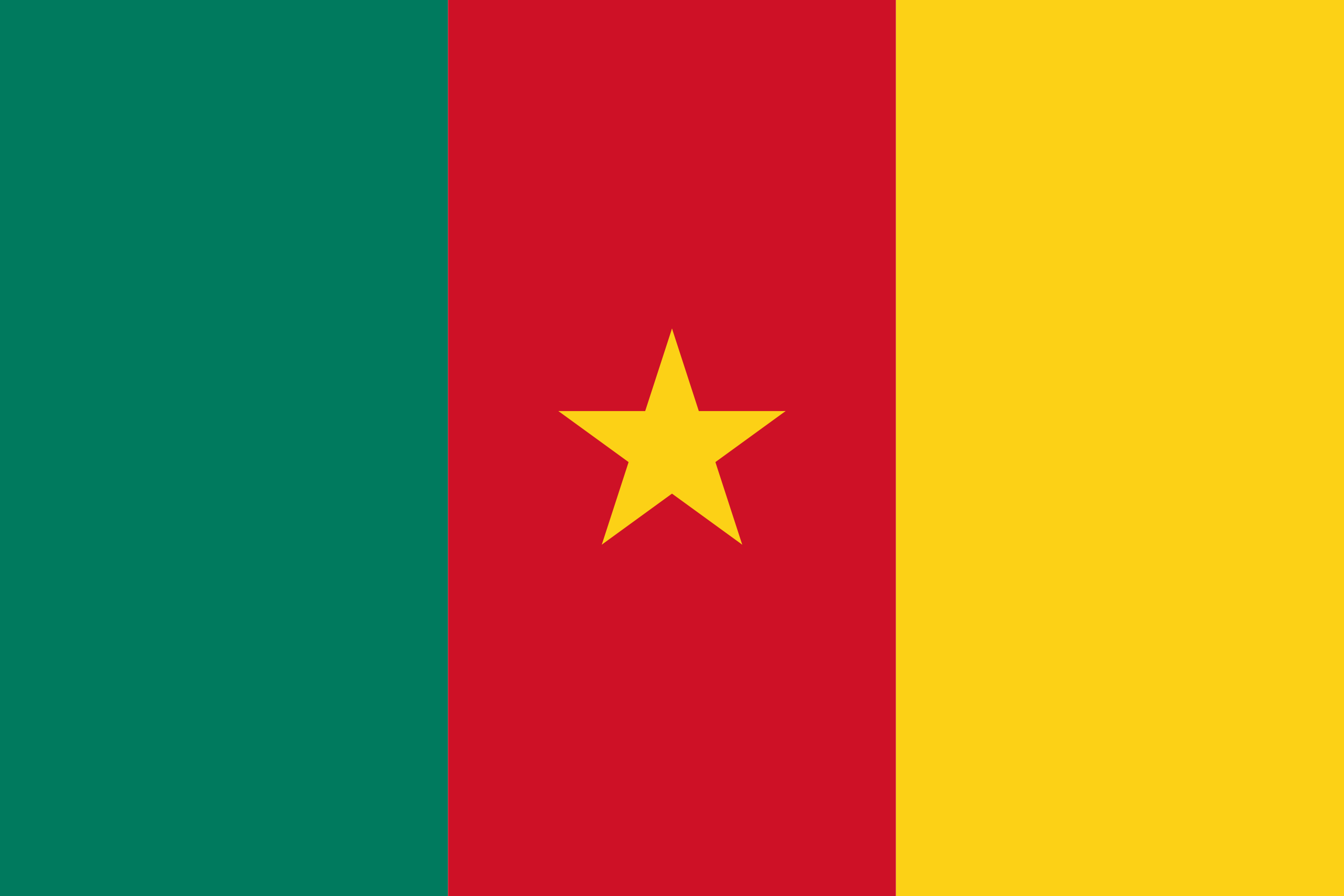 Embassy of the Republic of Cameroon