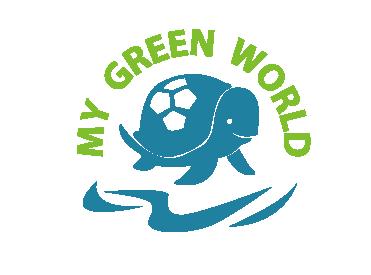 My Green World Logo