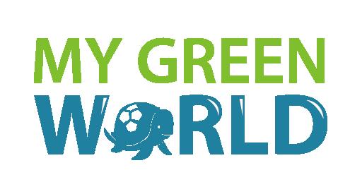 my green world
