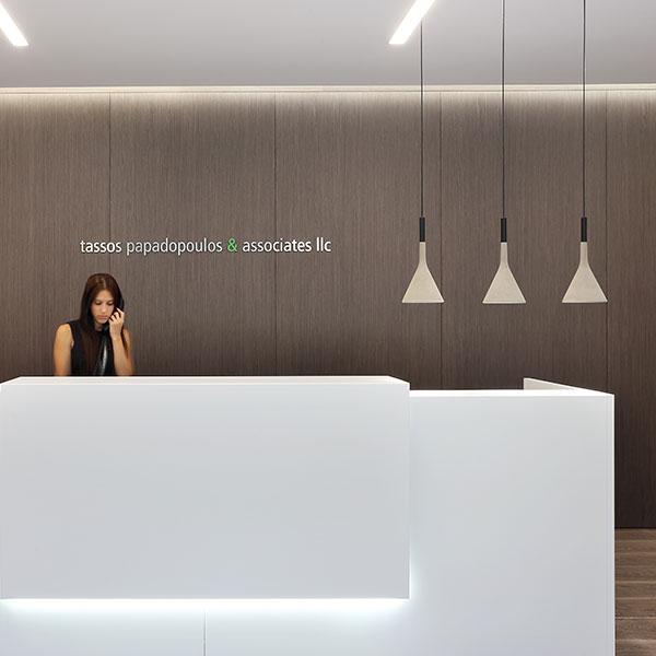 Tassos Papadopoulos & Associates