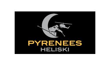 Pyrenees Heliski