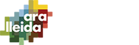 Ara Lleida logo