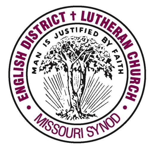 The English District LCMS