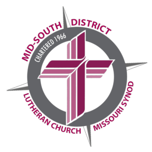 The Mid-South District LCMS