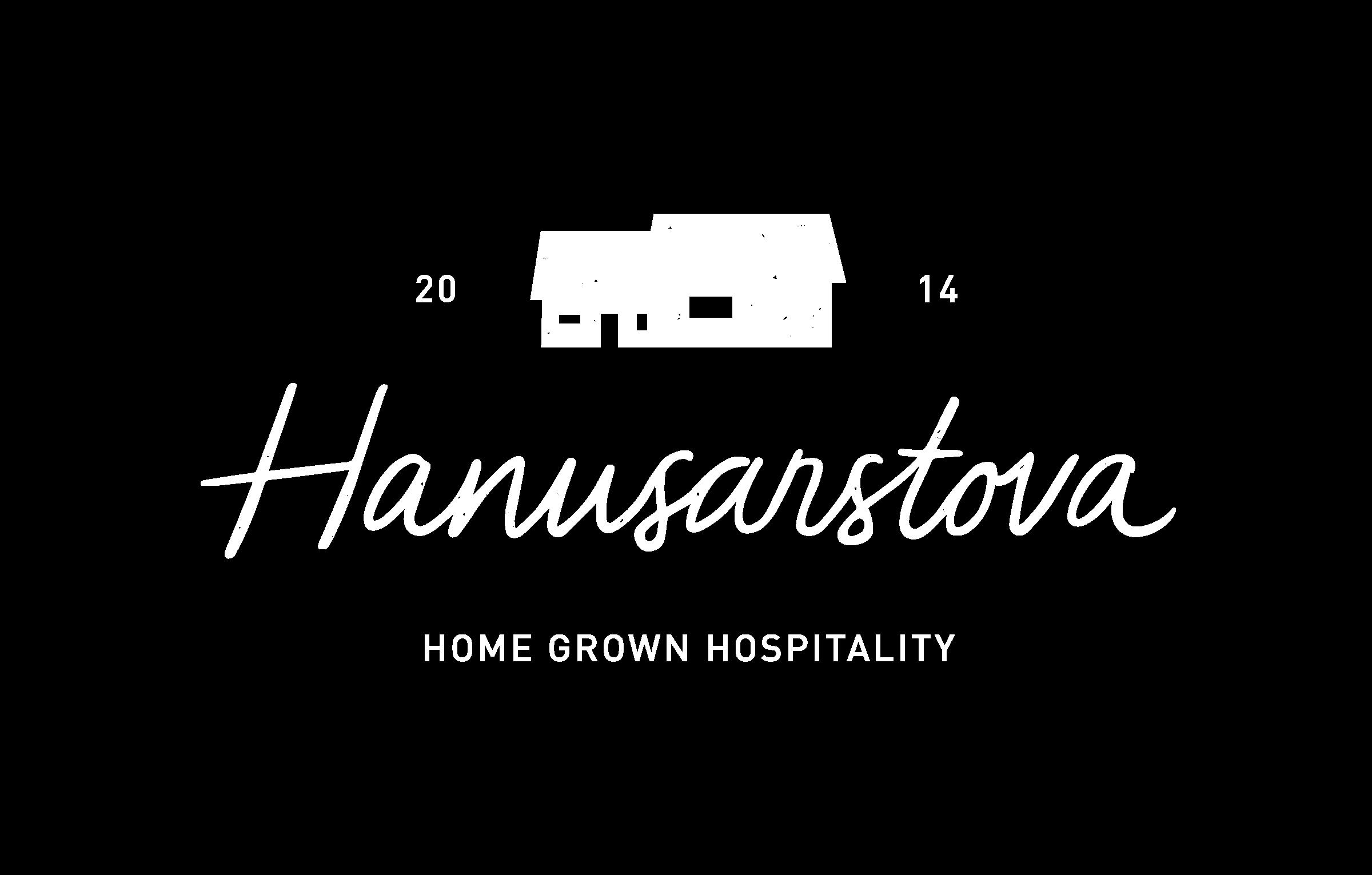 Hanusarstova logo