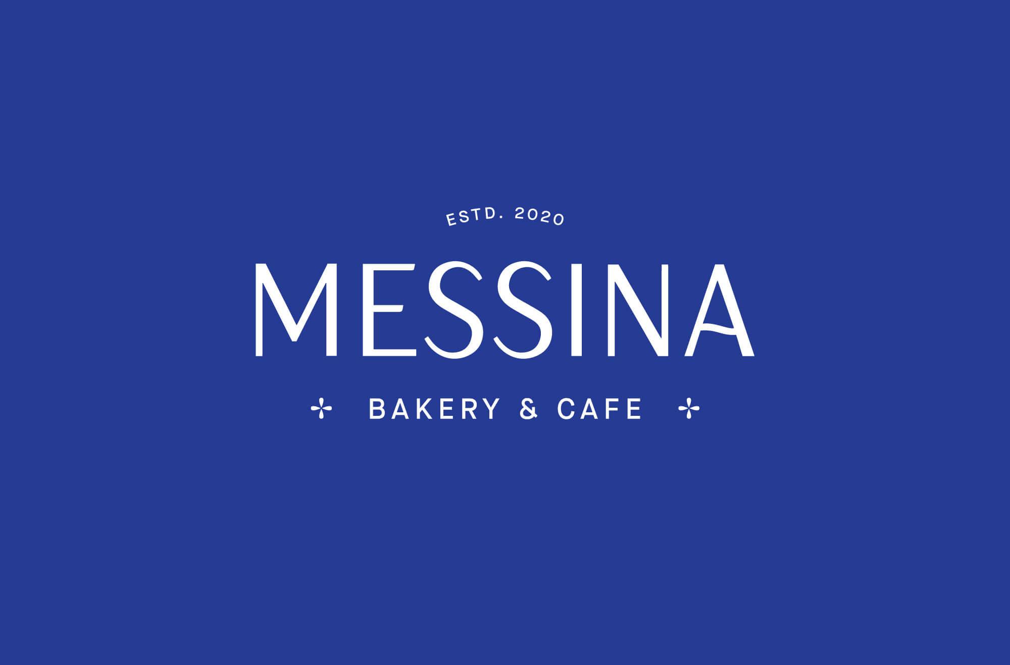 Messina logo