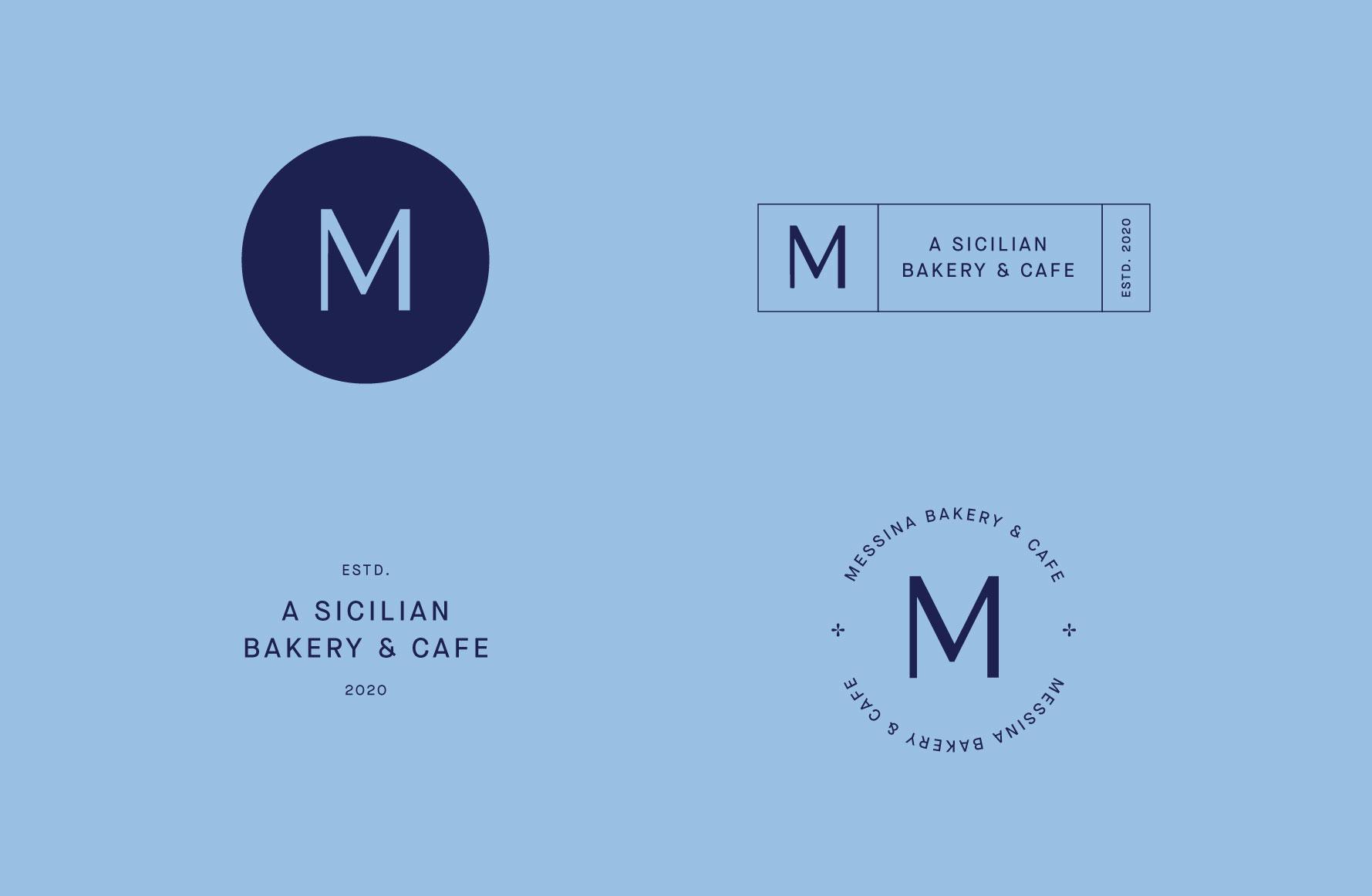 Messina Brand Marks