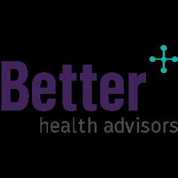 Better Health Advisors Logo
