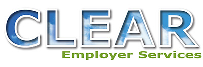 Clear Employer Services Logo