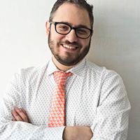 Dr. Louis Vogel, MD