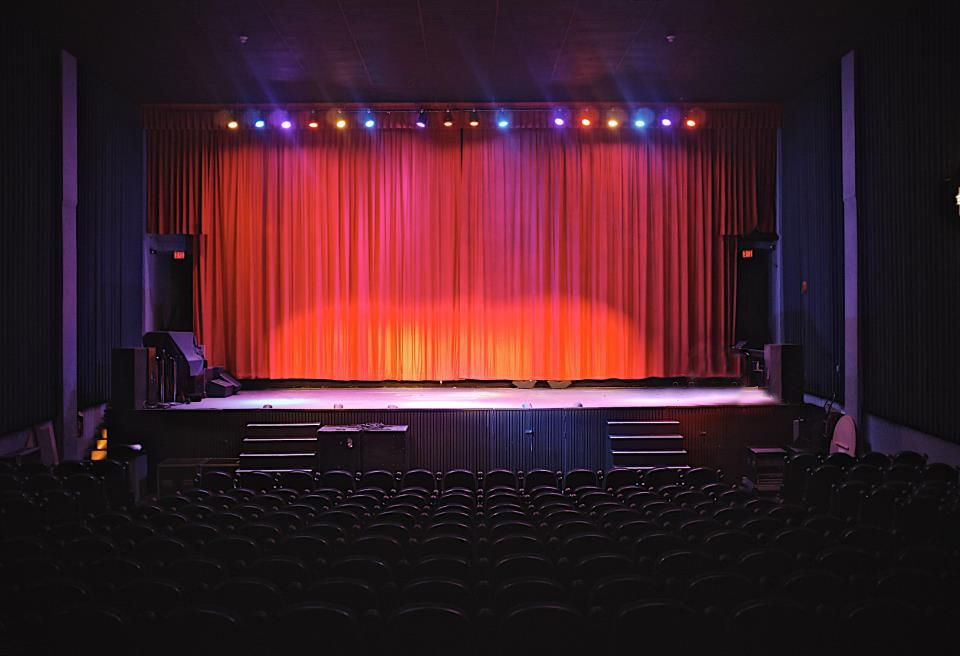 5 Types of Innovation Theatre Happening in Your Organisation Right Now