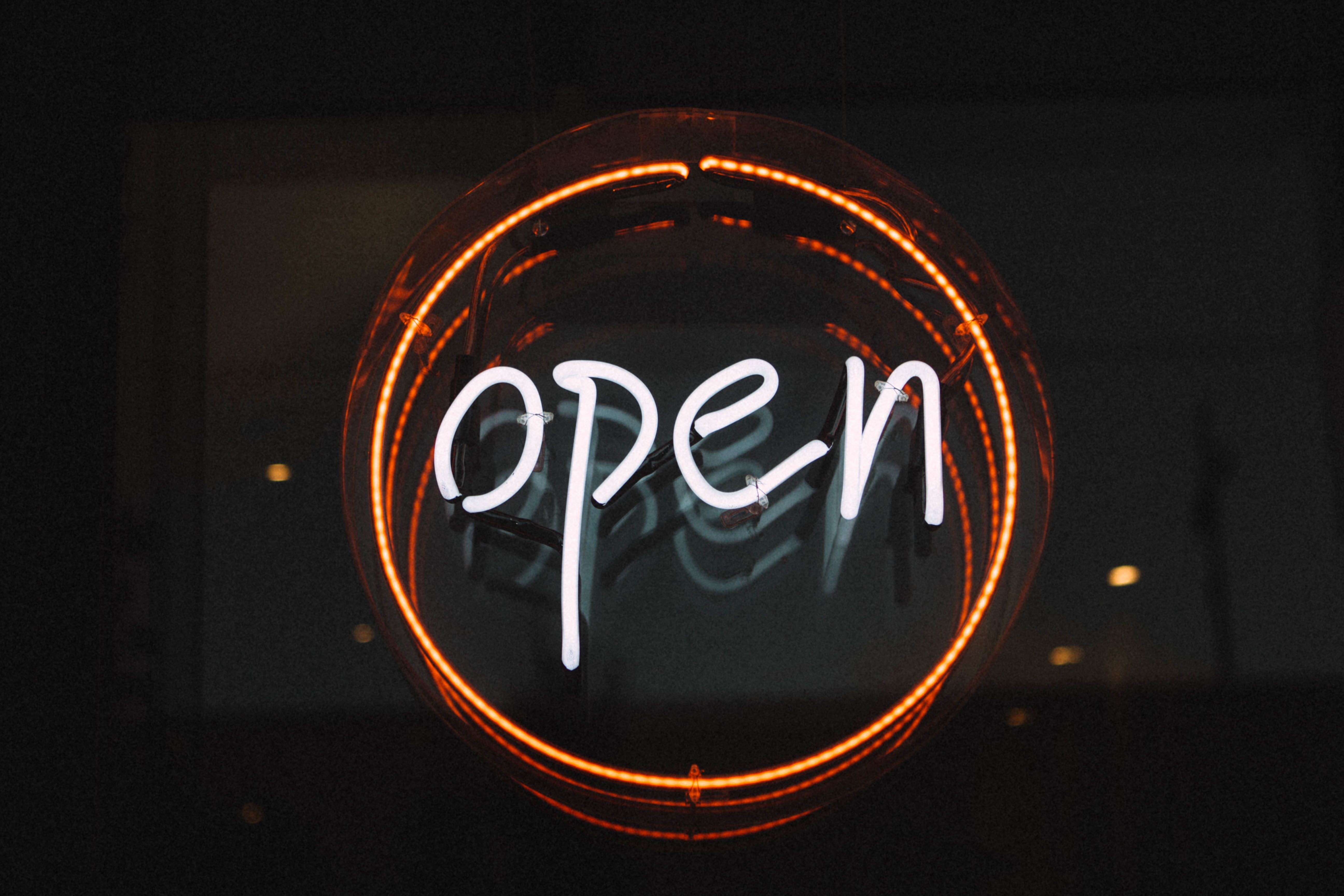 4 Ways to Win at Open Innovation