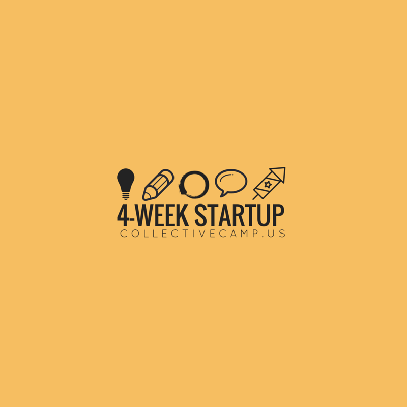 4 Week Startup - How We Did It