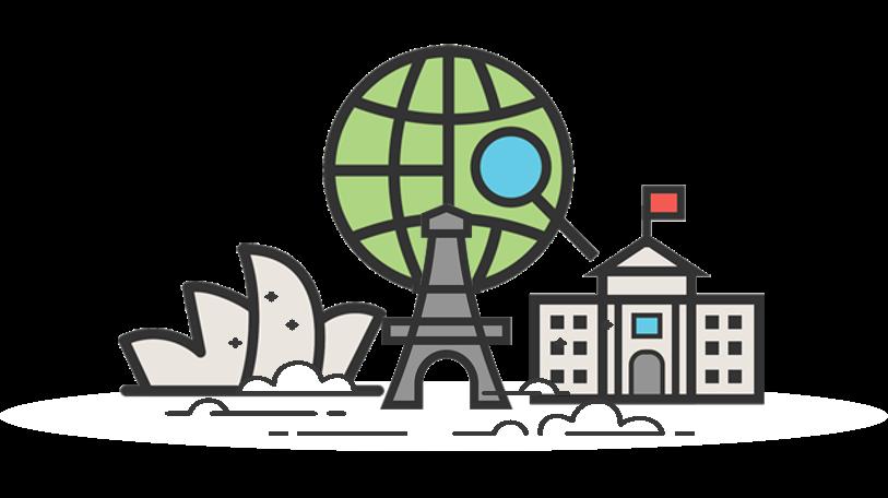 Top 9 Corporate Innovation Cities Around the World