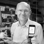Hans Jørgen Wiberg - profile photo