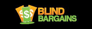 Blind Bargains logo