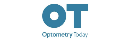 Optometry Today logo