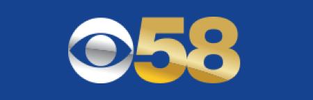 CBS58 logo