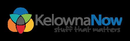 Kelowna Now logo