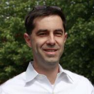 Neil Barnett profile photo
