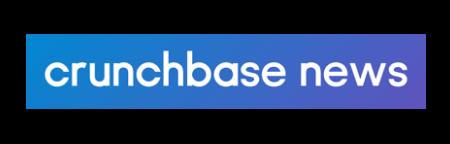 crunchbase news logo