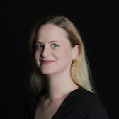 Ylwa Pettersson, Head of Public Policy & Philanthropy for the Nordics & Israel, Twitter