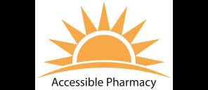Accessible Pharmacy logo