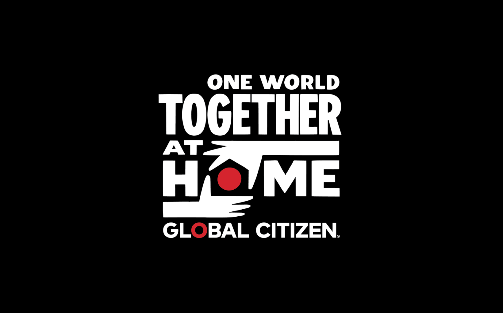 Global Citizen's One World Together At Home