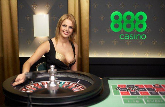 888Casino tarjoaa pelattavaa kaikille pelaajille