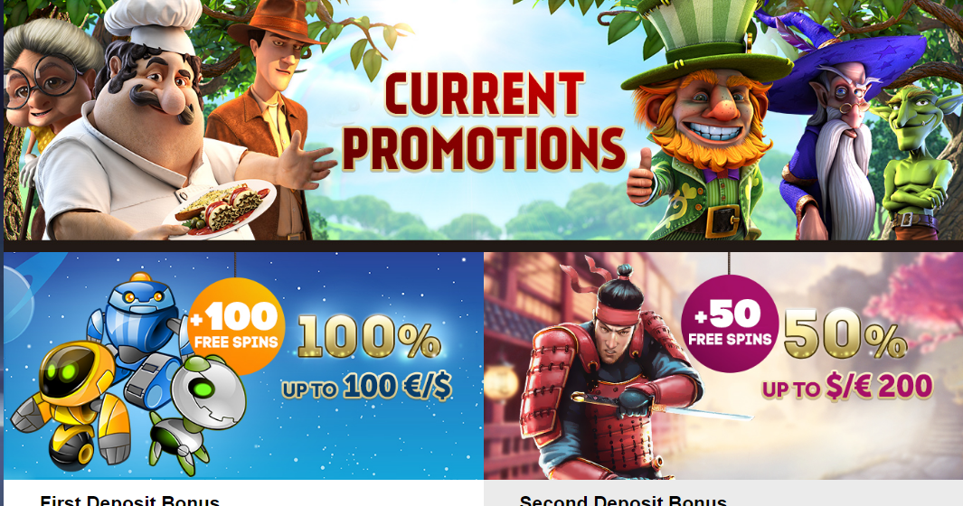 Playamo Casino tarjoaa paljon erilaisia bonuksia ja etuja kaikille pelaajilleen