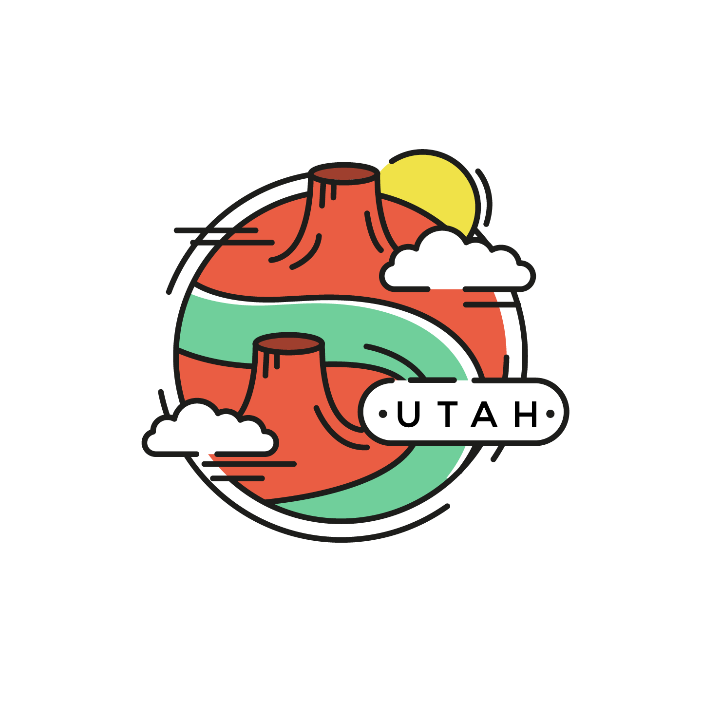 Logo&appstickers