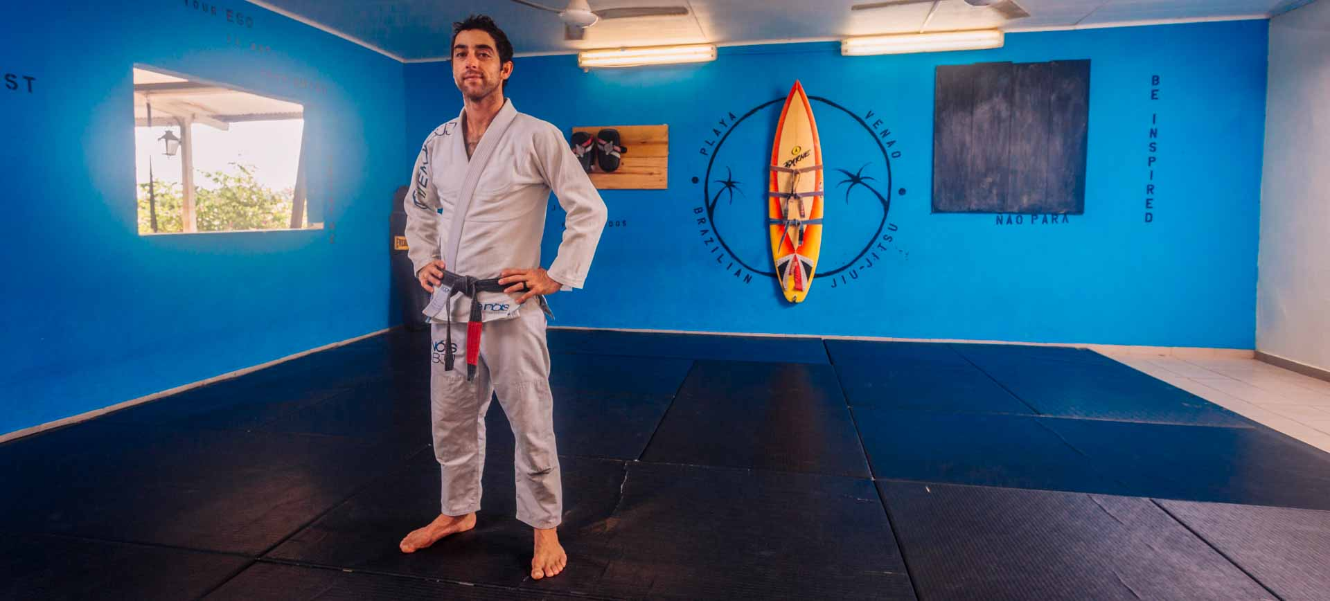 Image result for playa venao jiu jitsu