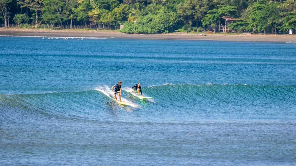 best surf vacations