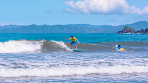 playa venao surf