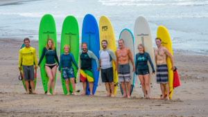 best surfing in panama