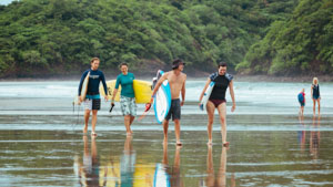 all inclusive surf vacations