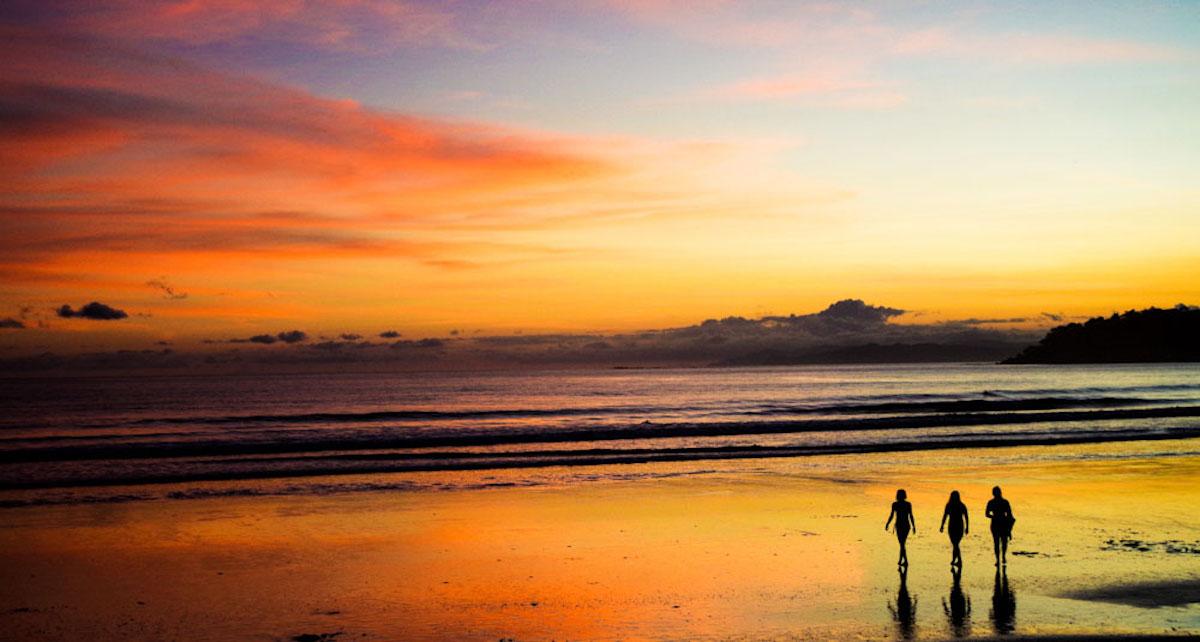 beach-with-sunset