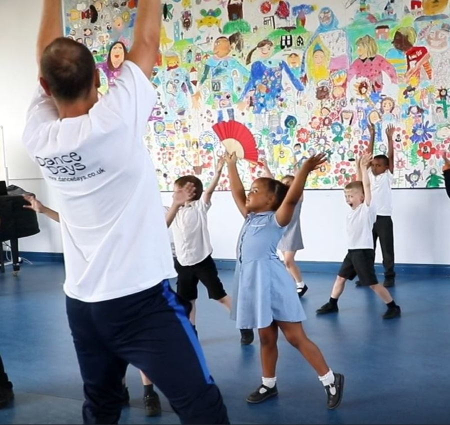 Flamenco & Spanish Dance Workshops for Schools