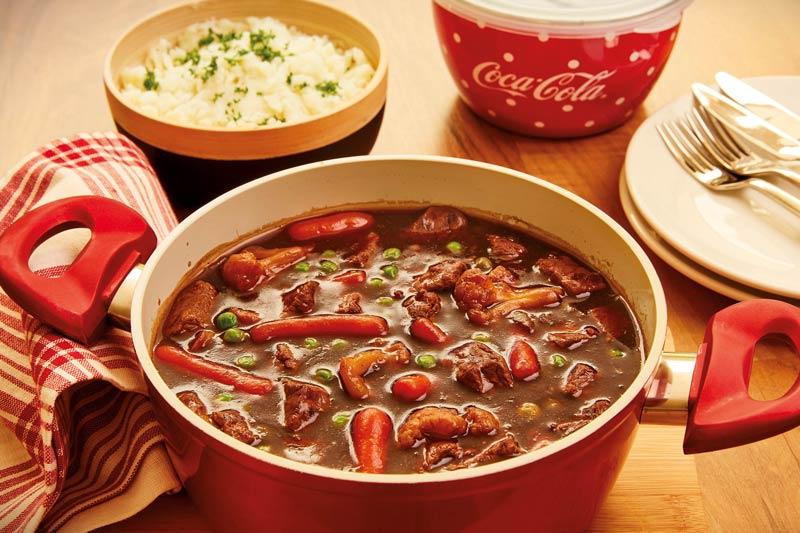 Beef & Vegetable Stew