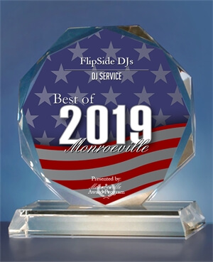 Best DJ Award