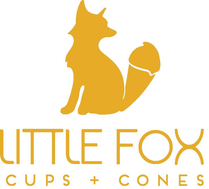Little Fox Cups & Cones