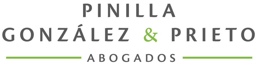 Logo PGP Abogados - Pinilla, Gonzáles y Prieto