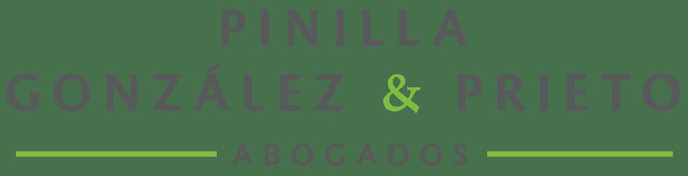 Logo PGP Abogados - Pinilla, Gonzáles y Prieto