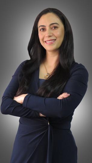 María Helena Padilla, nueva socia de Impuestos en PGP