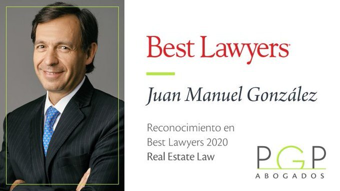 Best Lawyers 2020 Real Estate Law