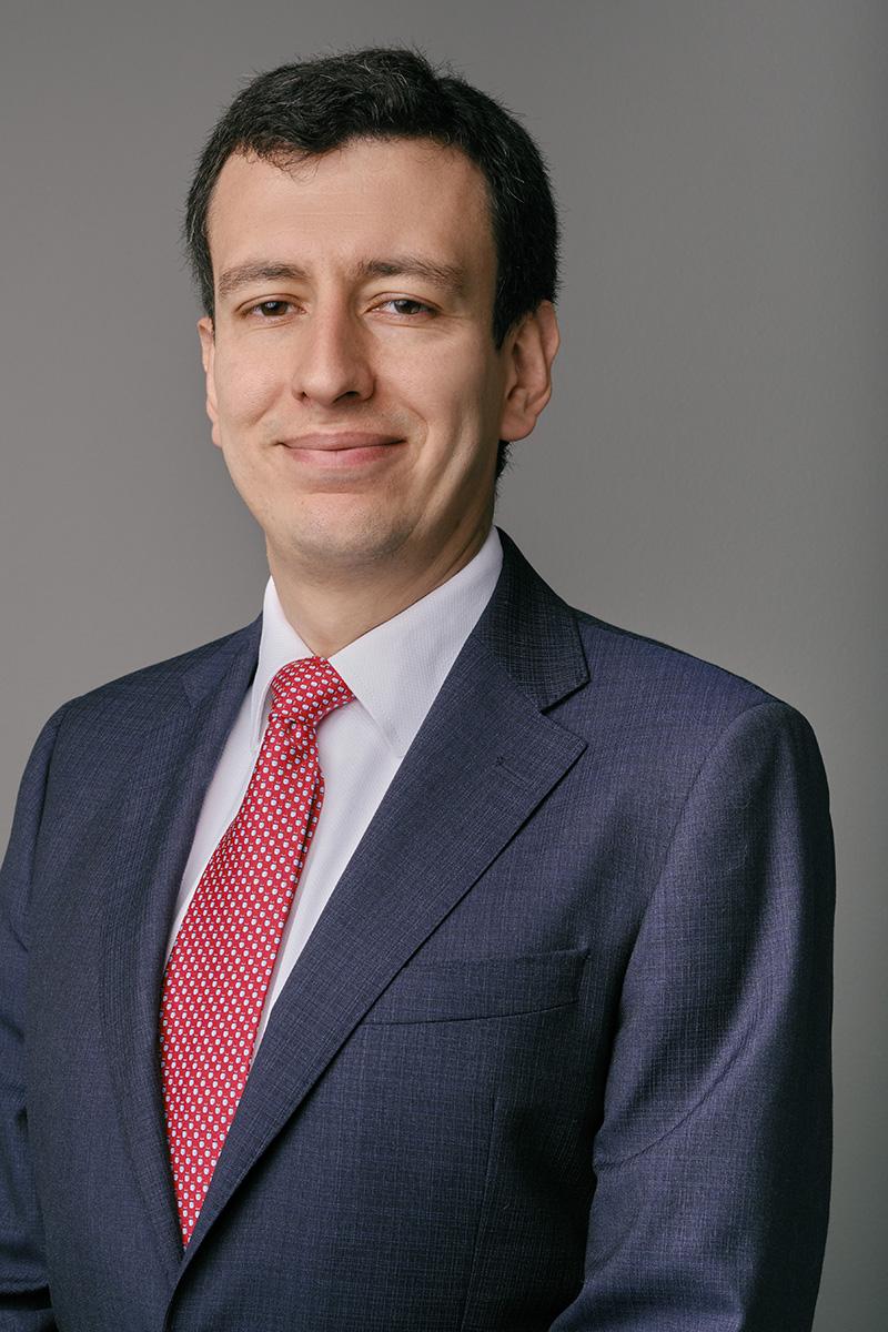 Óscar Javier