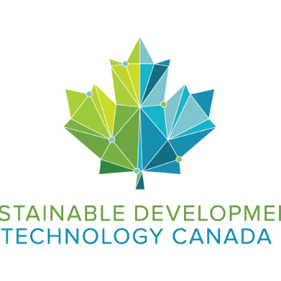 Sustainable Development Technology Canada Icon
