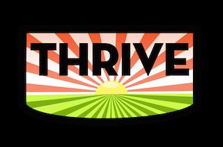 Thrive Icon
